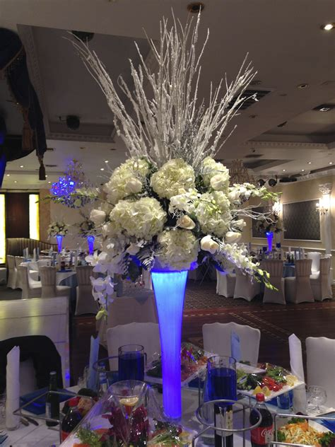 Wedding Flowers Pre Made Wedding Flower Centerpieces