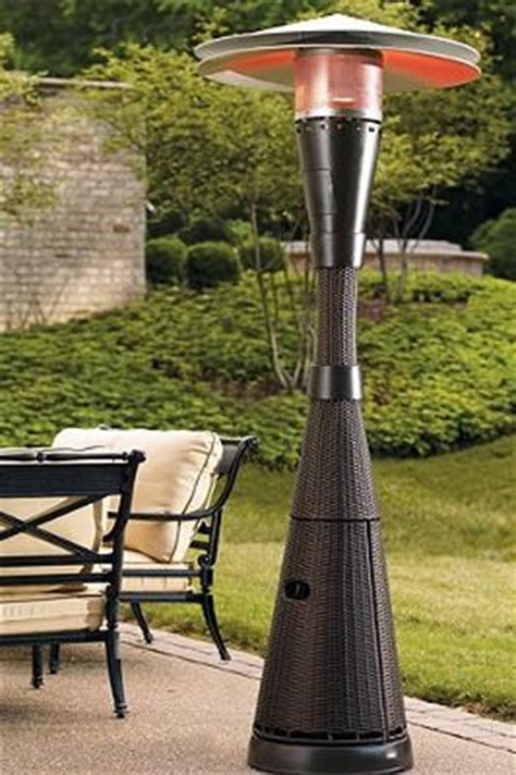 all weather woven patio heater the o jays pools and