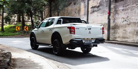 Review Mitsubishi Triton by 2017 Mitsubishi Triton Gls Se Review Caradvice