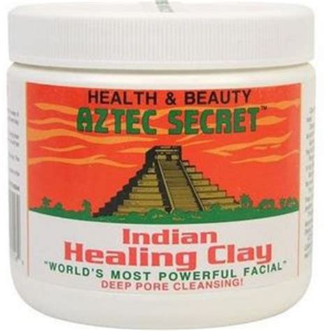 Aztec Secret Indian Healing Clay Reviews Viewpointscom