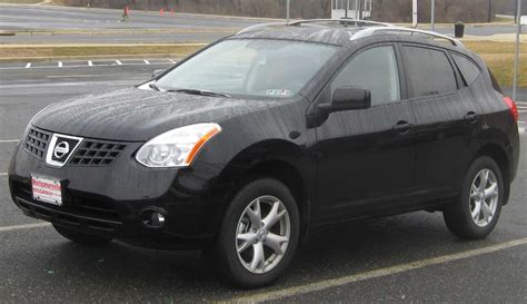 Nissan Rogue 2005 Review, Amazing Pictures And Images