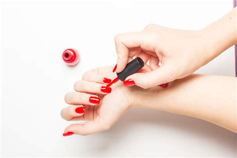 give   manicure