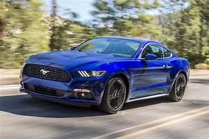 2016 Ford Mustang Coupe: Review, Trims, Specs, Price, New Interior Features, Exterior Design ...