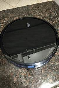 Review  Eufy Robovac 11s Robotic Vacuum Cleaner