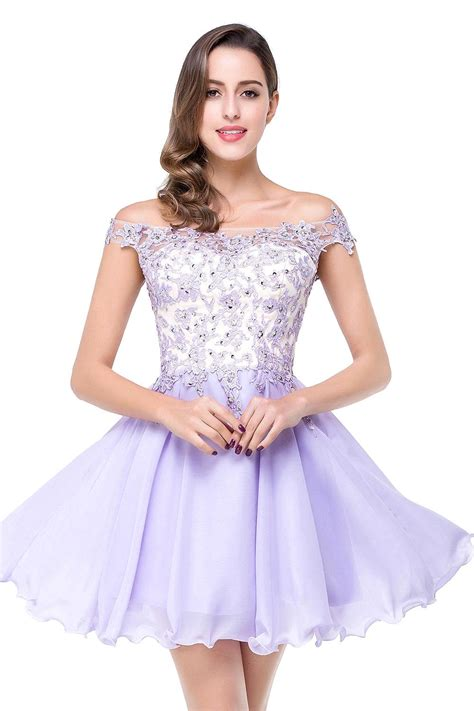 Lavender Party Dress | Great Ideas For Fashion Dresses 2017
