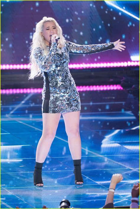 gabby barrett american idol  finale performance