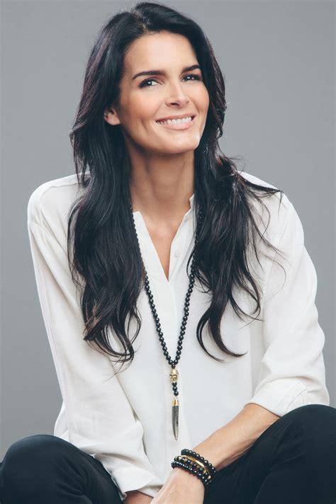actress jane harmon actress angie harmon launches x red earth jewelry