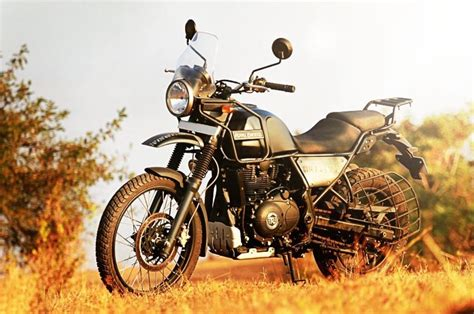 Versys 650 And Royal Enfield Himalayan by Royal Enfield Himalayan 650 4 Reasons We Want It In India