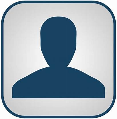 Icon Person Clipart Symbol Button Contacts Email