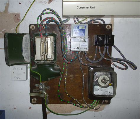 understanding  electricity main board diynot forums