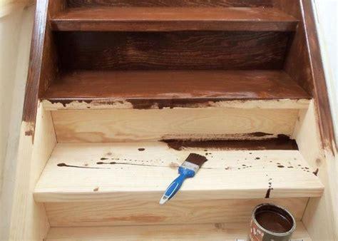 r 233 novation escalier bois comment r 233 nover escalier renovation escalier bois escalier