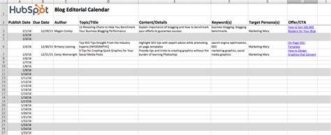 Editorial Calendar Template Free Pr Editorial Calendar Template Programs