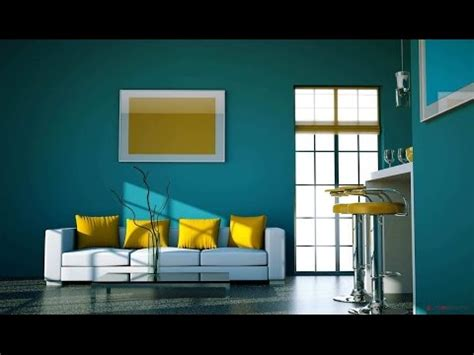 Latest Trends In Painting Walls  Ideas For Home Color