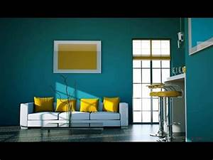 Latest trends in painting walls ideas for home color for Current interior paint colors