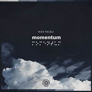 Nick Pacoli - Momentum EP - Free Download