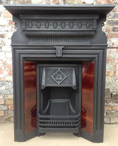 antique fireplace tiles for sale 67 best fireplaces reclaimed antique for sale images