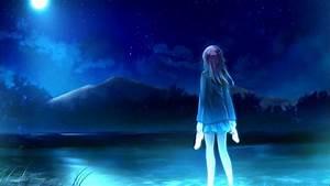 Nightcore, -, Moonlight, Shadow