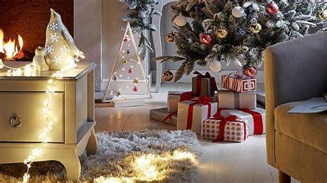 ide dekorasi rumah  natal membawa keajaiban