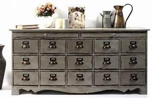 l39histoire du style industriel miliboo blog With meuble style industriel