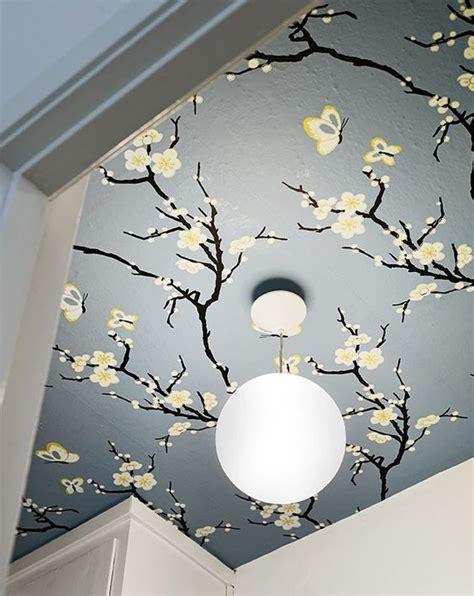 Plafondl Inspiratie by 10x Plafondschildering Inspiratie Interieur Inrichting