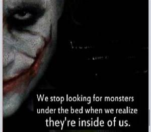 Batman Dark Knight Joker Quotes. QuotesGram