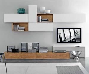 Lowboard 240 Cm : livitalia wohnwand c22b wohnzimmer m bel und wohnen ~ Whattoseeinmadrid.com Haus und Dekorationen