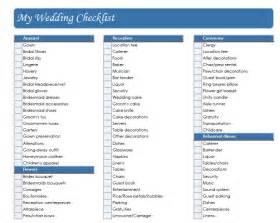 basic wedding checklist printable wedding planning checklist designers tips and photo