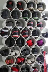 Rangement Chaussures Original : id es pour ranger ses chaussures ~ Teatrodelosmanantiales.com Idées de Décoration