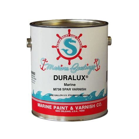 varathane 1 gal clear gloss water based exterior spar