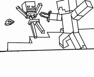 Minecraft Animation Desenho De Rodrigodh Gartic