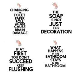 funny but true diy bathroom art free printable nerdy