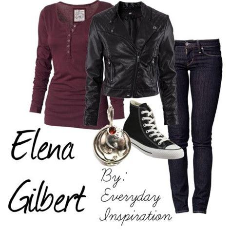 Outfit Elena Gilbert