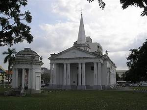 St. George's Church, Penang - Wikipedia