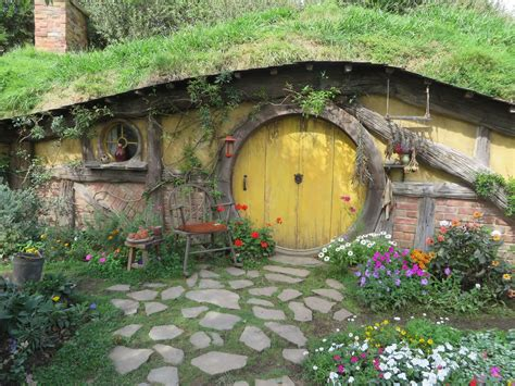 Hobbit Haus Neuseeland Kaufen Wohndesign