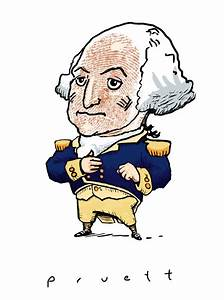 Cartoon Pictures Of George Washington - ClipArt Best