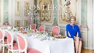 Stephanie Von Pfuel : ostern mit stephanie gr fin bruges von pfuel westwing youtube ~ Buech-reservation.com Haus und Dekorationen