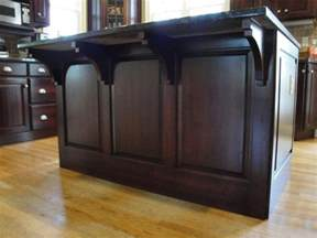 kitchen island cabinets base walters woodworking design