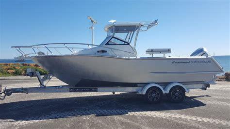 Sea Pro Boats Out Of Business by New Southbound Island Pro Island Pro 7000 Platinum Series