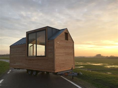 Sofa On Wheels by Portable Homes You Can Take Anywhere In The World