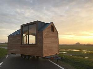 Tiny House Mobil : portable homes you can take anywhere in the world ~ Orissabook.com Haus und Dekorationen