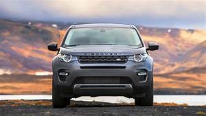 Land Rover Discovery Sport 2017 Wallpapers - 1920x1080 ...