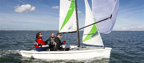 rs quest sailboat   seller  training  family