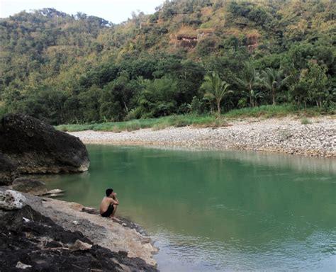 adus   sungai oyakali oyo imogiri bantul satrio