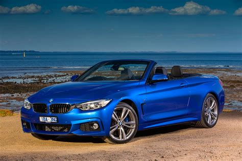 Bmw 4 Series Convertible by Bmw Cars News 4 Series Convertible Pricing And