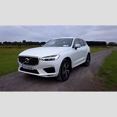 The New Volvo Xc60 2017 Review Youtube