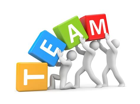 Teamwork Clipart Corporate Team Building How Can Shows Help