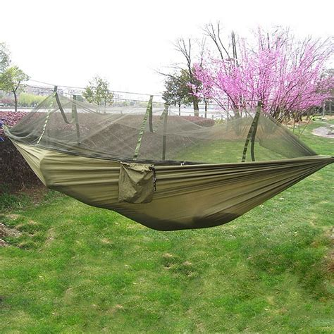 Net Hammock by Selling Portable Hammock Single Person Folded Into The