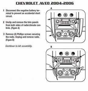 2005 Chevy Aveo Starter Wiring Diagram