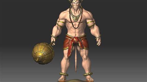 Lord Hanuman Animated Wallpapers - lord hanuman animated wallpapers hd www pixshark