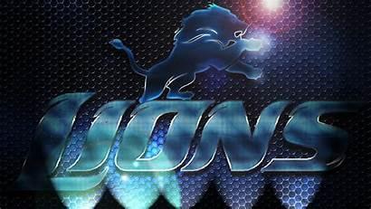 Lions Detroit Wallpapers Lion Screensavers Football Pixelstalk